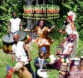 """United"" Bamidele Dancers & Drummers"