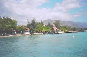 Cultural Tour to Haiti